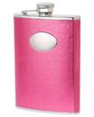 Visol Marilia Hot Pink 8 oz Flask For Women