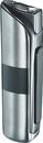 Visol Dante Single Jet Flame Lighter - Silver