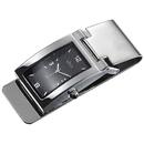 Visol Maxwell Carbon Fiber Premium Qualiy Watch Money Clip