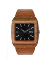 Vestal MWD3W01 Muir Wood Watch - Sandalwood With Adjustable Links