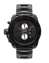 Vestal RES016 Restrictor Watch - Black/Silver