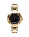 Vestal RSE3M002 The Rose Watch - Gold/Black/Polished