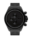 Vestal ZR3008 ZR3 Minimalist Watch - Polished Black/Black/Black