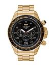 Vestal ZR3033 ZR3 Watch - Gold/Black