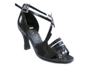 Very Fine Ladies Dance Shoes Classic 1651