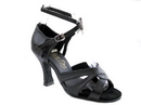 Very Fine Ladies Dance Shoes Classic 1658