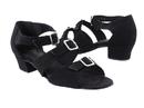 Very Fine Classic 1679 Ladies' Practice & Cuban heel Dance Shoes