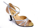 Very Fine Ladies Dance Shoes Classic 6023