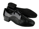 Very Fine VF Competitive Dancer CD1418 Men's Standard & Smooth Dance Shoes