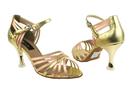 Very Fine VF Competitive Dancer CD3012 Ladies' Latin, Rhythm & Salsa Dance Shoes