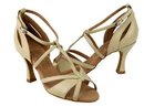 Very Fine Ladies Dance Shoes Signature S1002