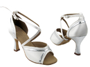 Very Fine Signature S92332 Ladies' Latin, Rhythm & Salsa Dance Shoes