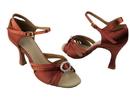 Very Fine Ladies Dance Shoes Salsera SERA1154