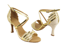 Very Fine SERA1700 Ladies' Latin, Rhythm & Salsa Dance Shoes