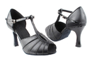 Very Fine SERA2901 Ladies' Latin, Rhythm & Salsa Dance Shoes