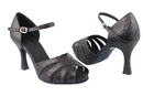 Very Fine SERA3850 Ladies' Latin, Rhythm & Salsa Dance Shoes