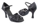 Very Fine SERA6721 Ladies' Latin, Rhythm & Salsa Dance Shoes