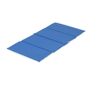 Whitney Brothers 140-335 Blue Folding Rest Mat
