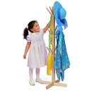 Whitney Brothers WB0113 Dress Up Tree With Pegs
