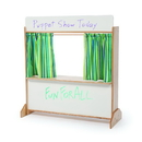 Whitney Brothers WB0965 Deluxe Puppet Theater With Markerboard