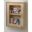 Whitney Brothers WB1425 Medicine Or First Aid Wall Mount Cabinet