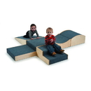 Whitney Brothers WB1440 Woodscapes Hill And Dale Set