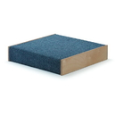 Whitney Brothers WB1471 Woodscapes Small Platform
