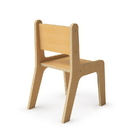 Whitney Brothers WB1735 12-in Economy Chair
