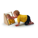 Whitney Brothers WB2112 Infant Mirror Stand