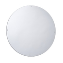 Whitney Brothers WB6626 Round Mirror