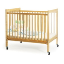 Whitney Brothers WB9504 I-See-Me Infant Crib