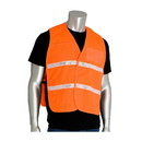 West Chester 300-2512 PIP Non-ANSI Incident Command Vest - Solid Polyester