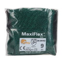 West Chester 34-8443V MaxiFlex Cut Seamless Knit Engineered Yarn Glove with Premium Nitrile Coated MicroFoam Grip on Palm & Fingers and Micro Dot Palm  - Vend-Ready