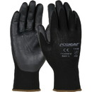 West Chester 715SNFB PosiGrip Seamless Knit Nylon Glove with Nitrile Coated Foam Grip on Palm & Fingers