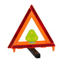 West Chester 939-TB10-R Eflare Safety & Emergency Beacon for Safety Triangles - Flashing Red