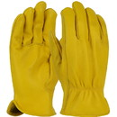 West Chester Protective Gear 9925K, Grain Deerskin Drivers Keystone Thumb