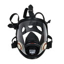 West Chester SWX00388 Safety Works Full Facepiece Respirator