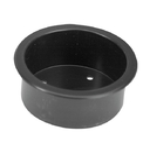 Whitecap Flush Nylon Cup Holder - 3510