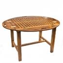Whitecap Teak Butler's Table - 60018