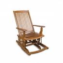 Whitecap Teak Glider Chair - 60097