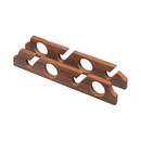 4-rod fishing rod storage rack 1 pr