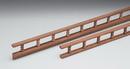 Whitecap Teak Standard Pin Rail - 60705