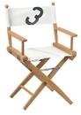 Whitecap Teak Chairs - 61044