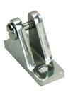 Whitecap Deck Hinge - 6104H