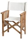 Whitecap Teak Chairs - 61054