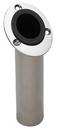 Whitecap Flush Mount Rod Holder - 6171B