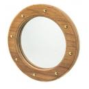 Whitecap Porthole Mirror - 62540