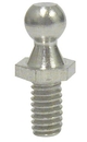 Whitecap Gas Spring Ball Stud - G-1005SS