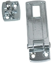 Whitecap Swivel Safety Hasp - S-1400