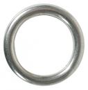 Whitecap Round Ring - S-263